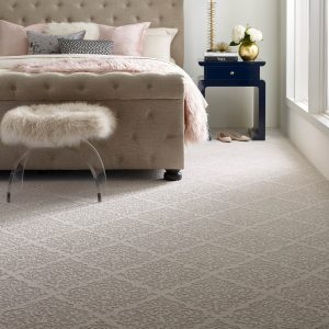 Bedroom Carpet flooring | Design Waterville