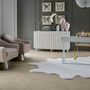 Fifth avenue Oak flooring | Design Waterville
