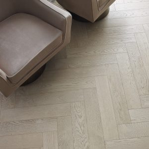 Chairs on flooring | Design Waterville