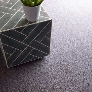 Grey Carpet | Design Waterville