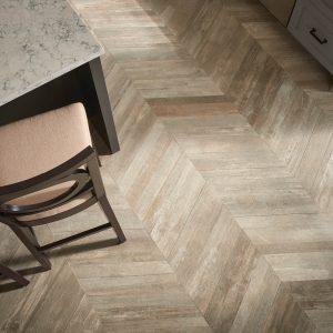 Hardwood flooring   Design Waterville