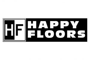 Happy floors Logo | Design Waterville