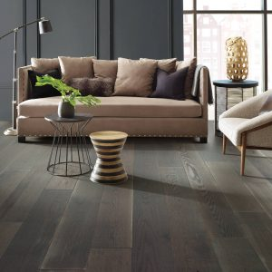 Living room flooring | Design Waterville