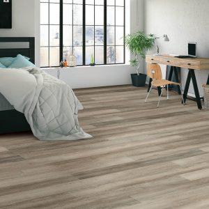 Bedroom interior | Design Waterville