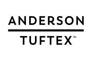 Anderson tuftex logo | Design Waterville