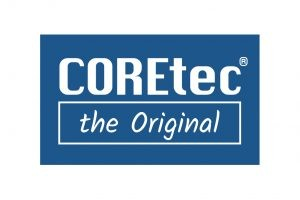 Coretec the original logo | Design Waterville