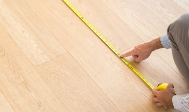 Flooring measurement | Design Waterville