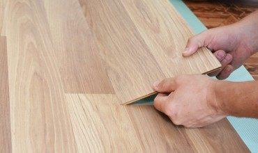 Laminate installation Waterville, OH | Design Waterville