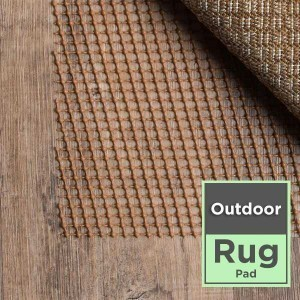Rug pad | Design Waterville