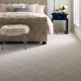 Bedroom flooring | Design Waterville