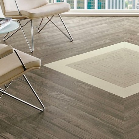 Commercial Vinyl flooring | Design Waterville
