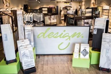 Showroom | Design Waterville