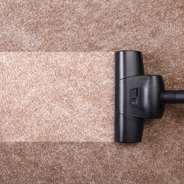Carpet cleaning | Design Waterville