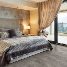 Bedroom interior | Design Waterville