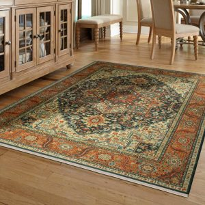 Area Rug | Design Waterville