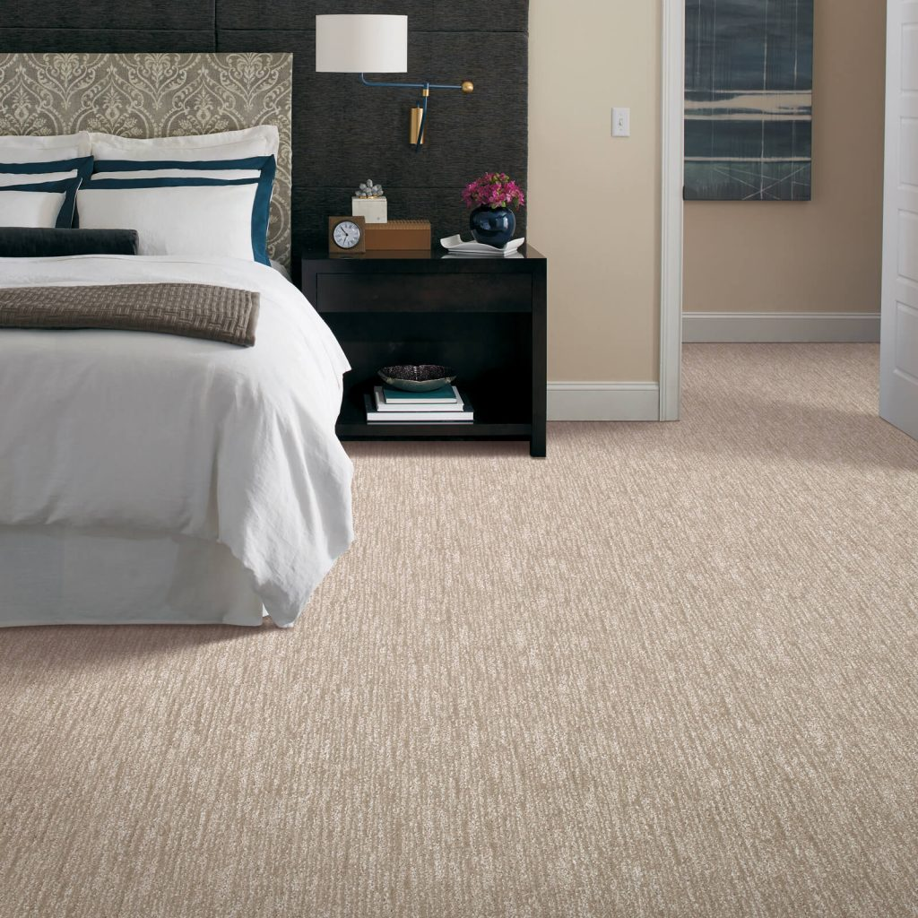 Bedroom Carpet | Design Waterville