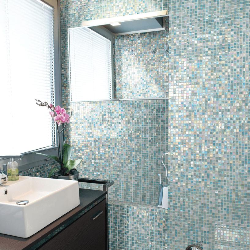 Bathroom Flooring Trends for 2020 | Design Waterville