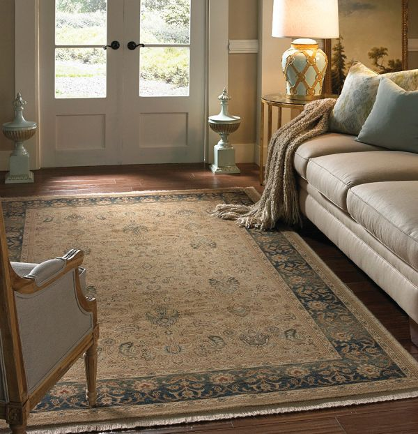 Wonderfully Woven Rugs | Design Waterville