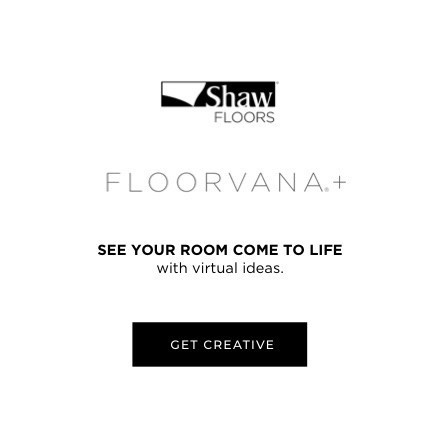 Floorigami | Design Waterville