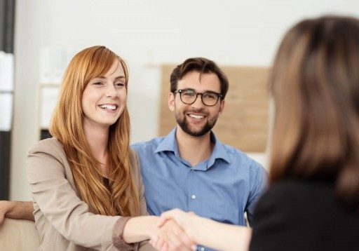Professional handshake | Design Waterville